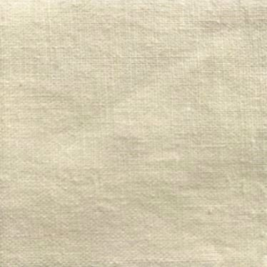 Purity Hanky Linen - Whipped Cream