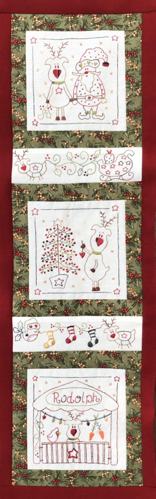 Rudolphs Day