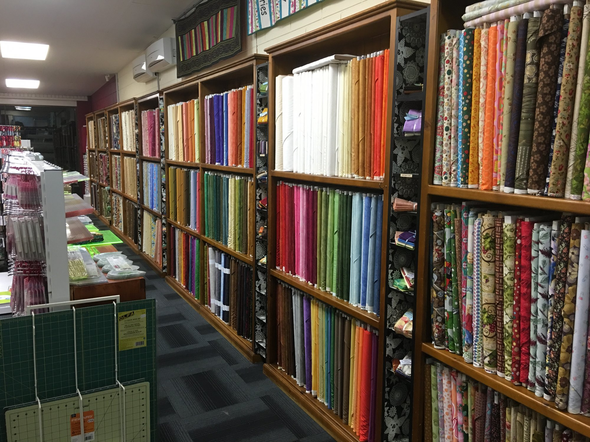 Patchwork By Sea patchwork quilting shop adelaide Australia : quilting shops adelaide - Adamdwight.com