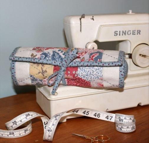 Stitch n' Go Sewing Roll