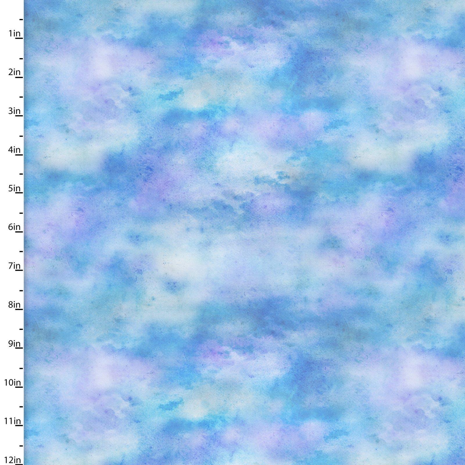 Color Splash 12983 Blue