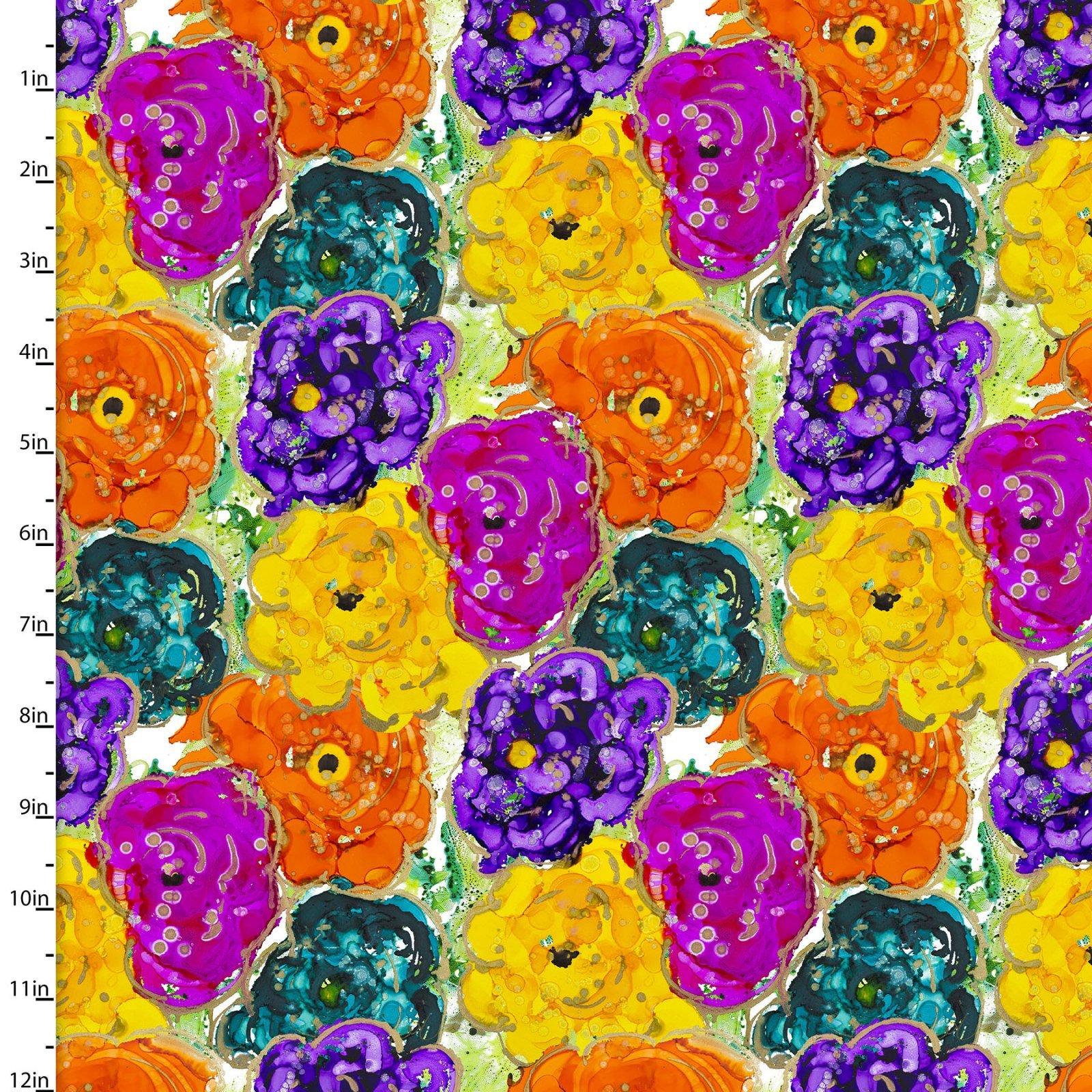Lovitude - Multi-Floral
