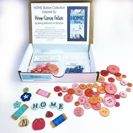 Home Button Collection