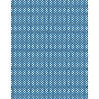 Backyard Pals Dots - Blue