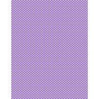 Backyard Pals Dots - Lavender