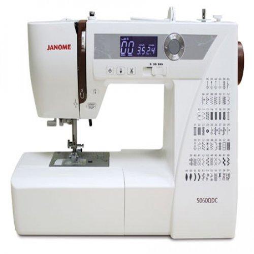 Janome 5060