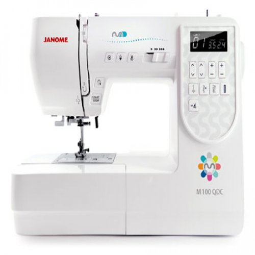 Janome M100