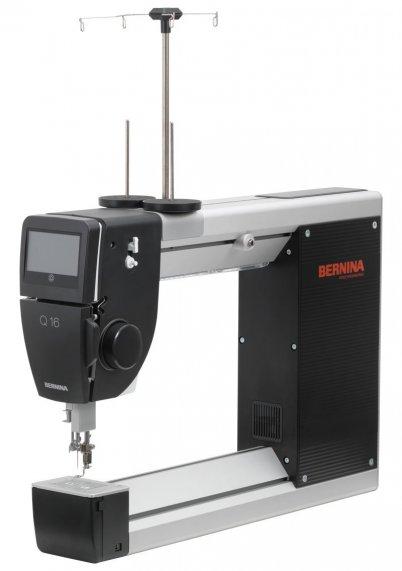 BERNINA Q16 Longarm