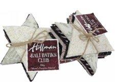 Hoffman Bali Batik of the Month Club - May