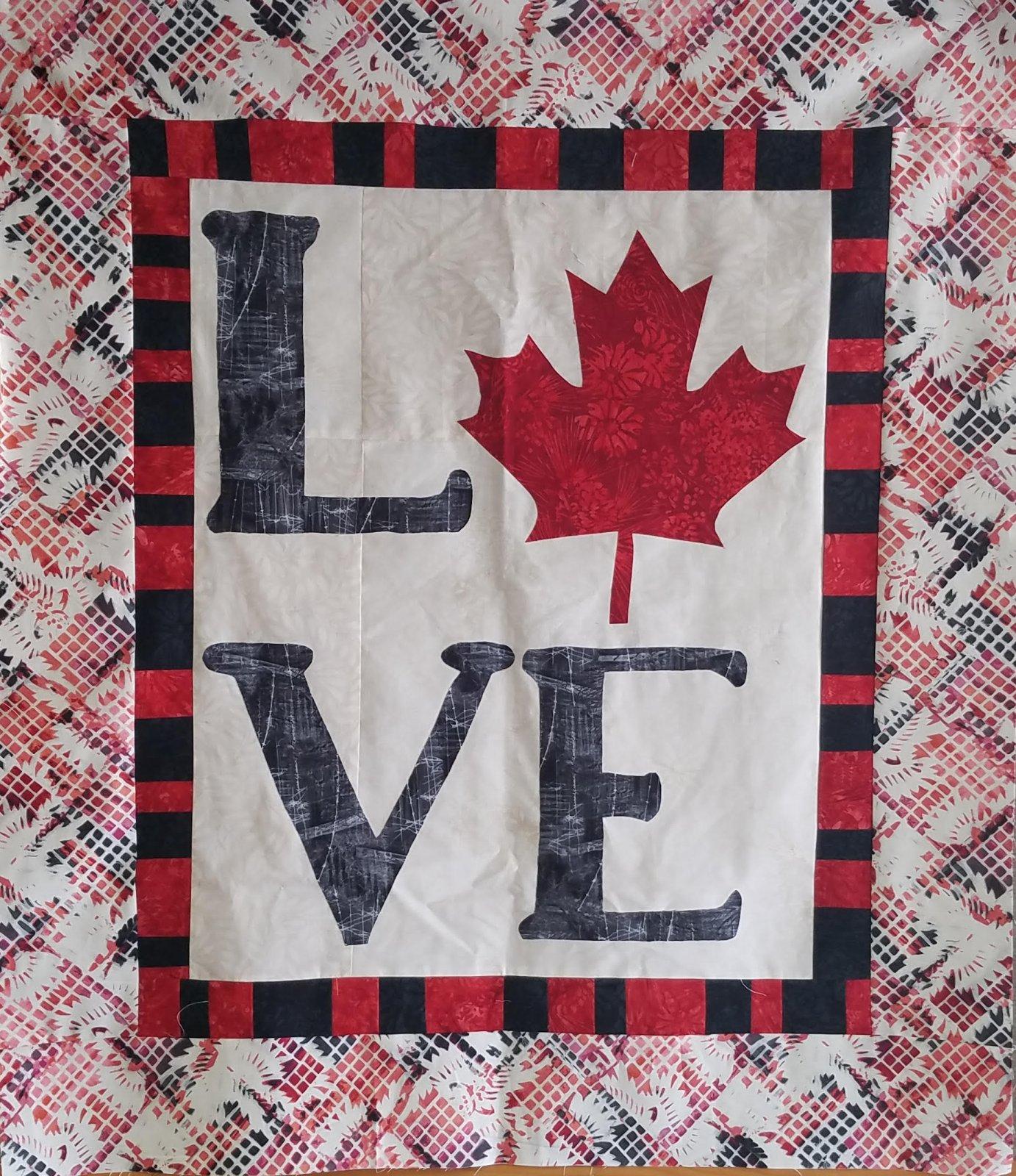 Big Love Canada Kit