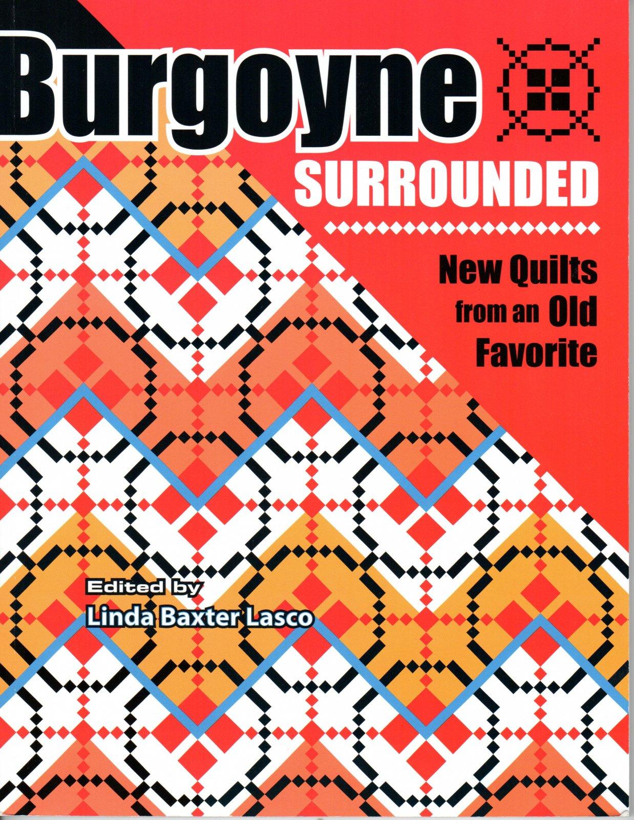 Burgoyne Surrounded