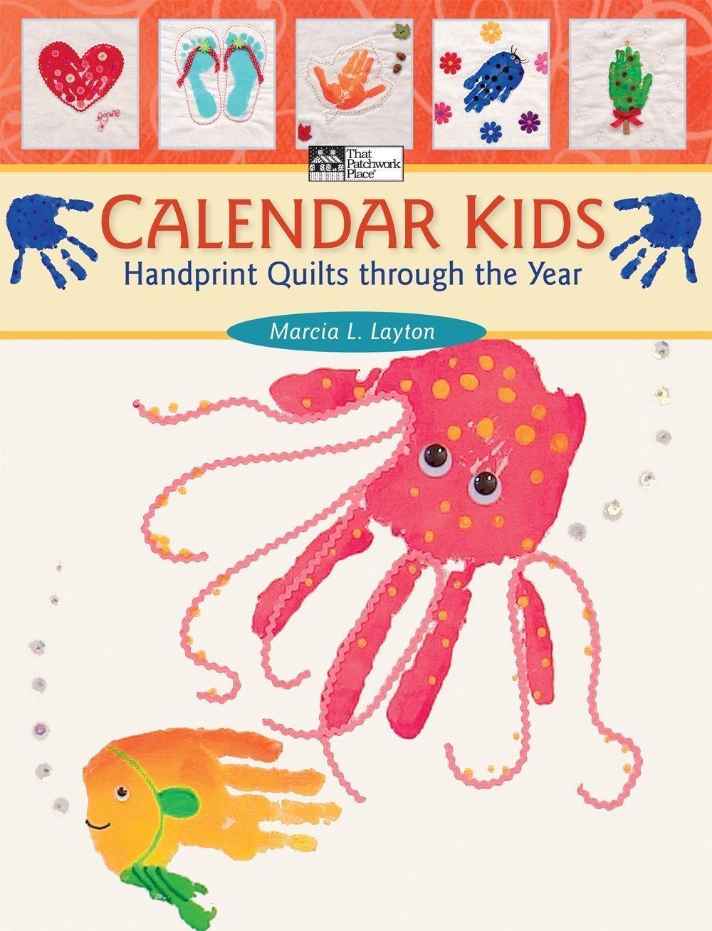Calendar Kids