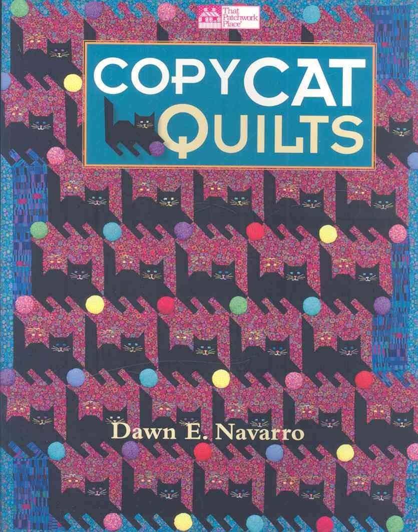 Copy Cats Quilts