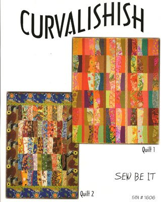 Curvealishish Pattern
