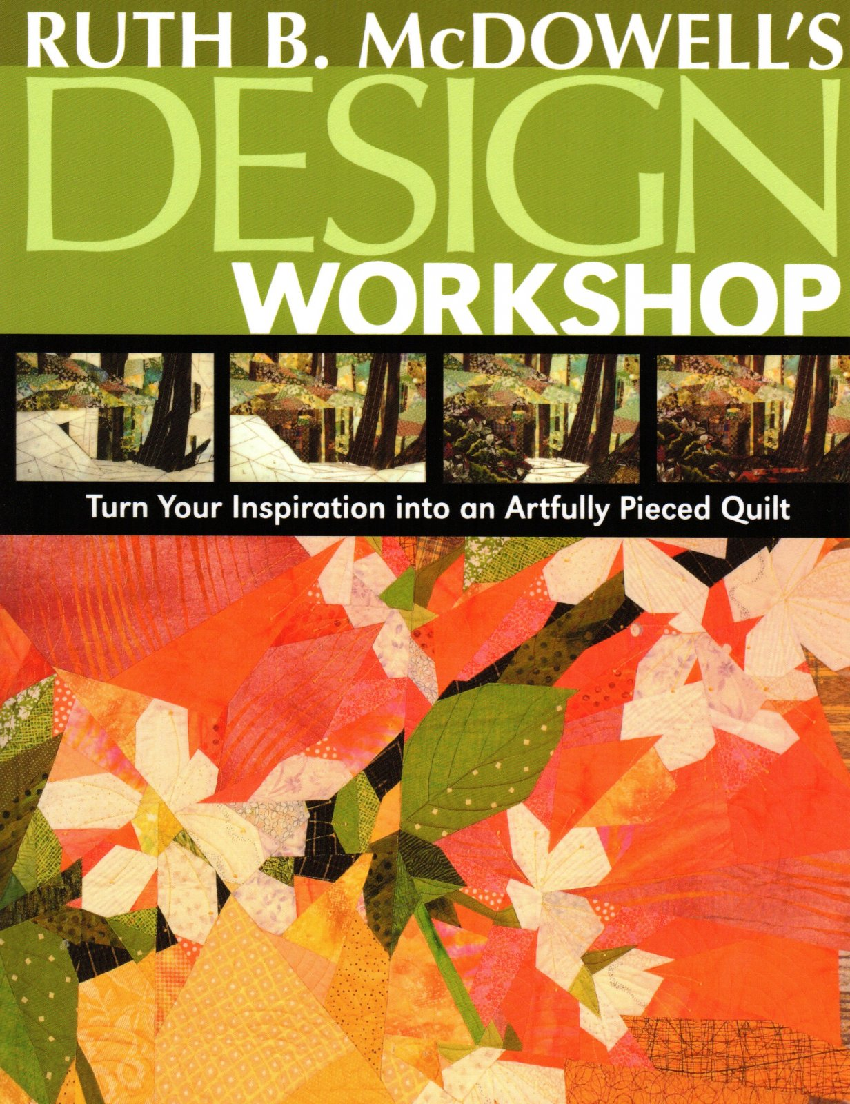 Ruth B. McDowell's Design Workhsop