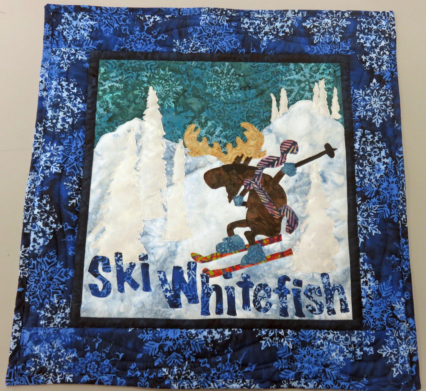 Downhill Moose Kit
