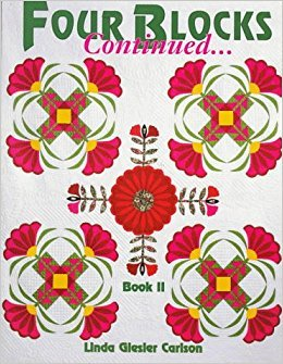 Four Blocks Continued by Linda Giesler Carlson