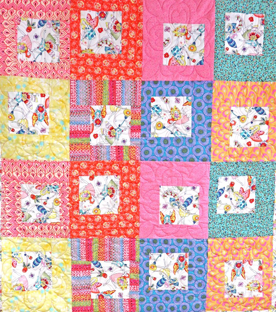 Flower Fairies Kit