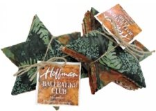 Hoffman Bali Batik of the Month - November