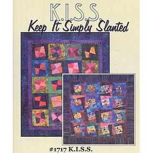 K.I.S.S. Pattern #1717