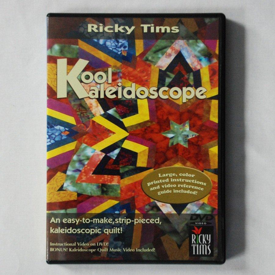 Ricky Tims Kool Kaleidoscope Instructional DVD