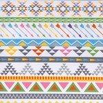 Michael Miller Peruvian Stripe SMZ7700