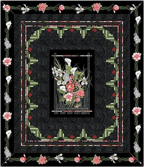 Magnificent Blooms Kit
