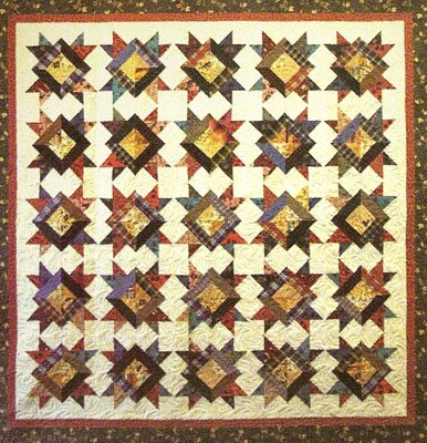 Montana Comfort Pattern #1716