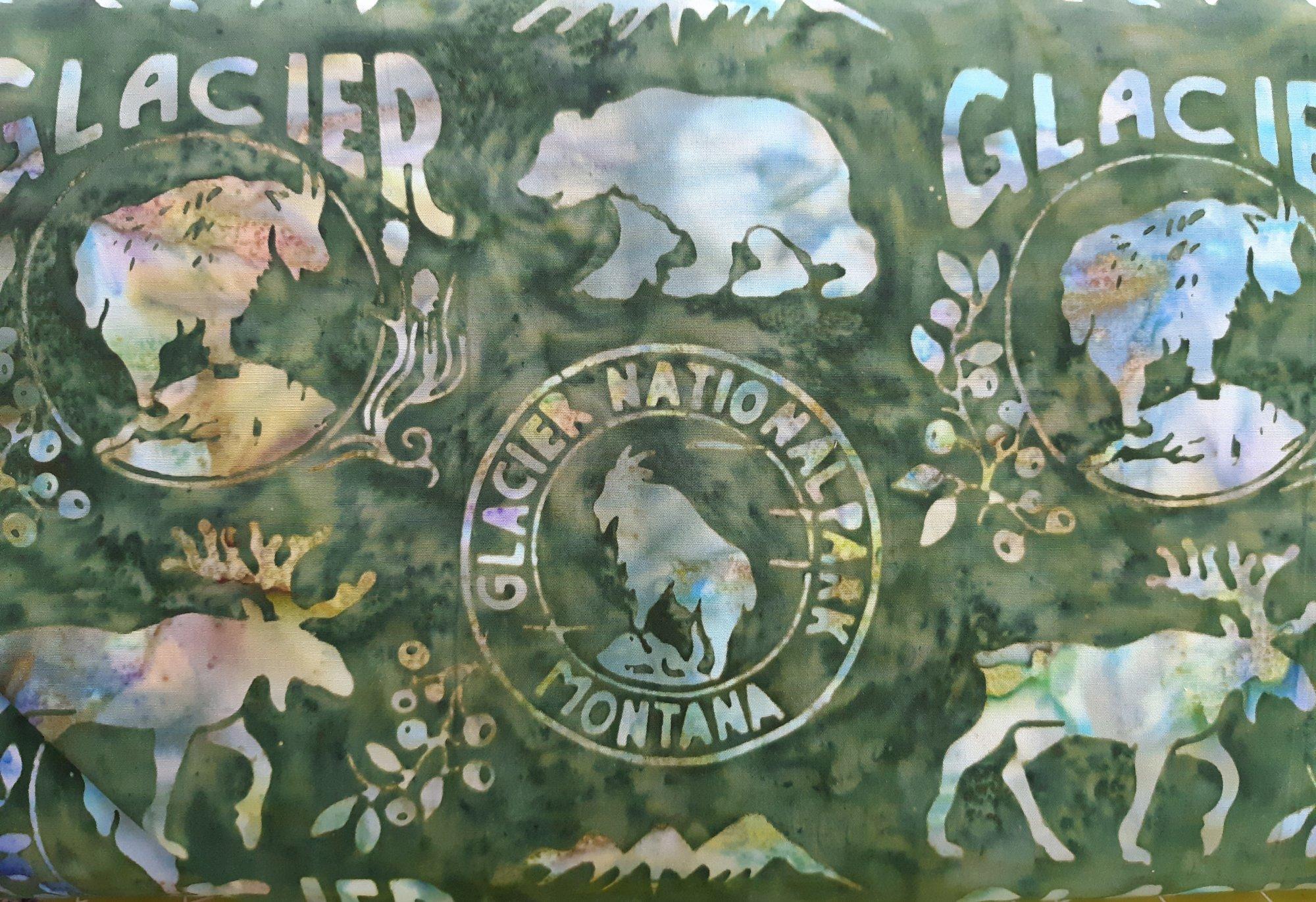 SH103-656 Montana Glacier Grass