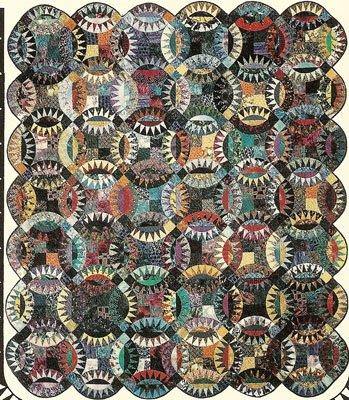 Montana Roundup Pattern #1710