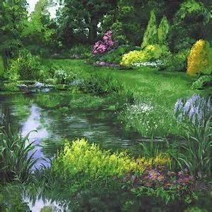 Michael Miller Park Landscape