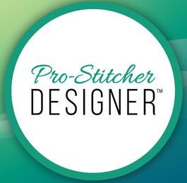 Pro-Stitcher Designer