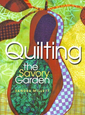 Quilting the Savory Garden