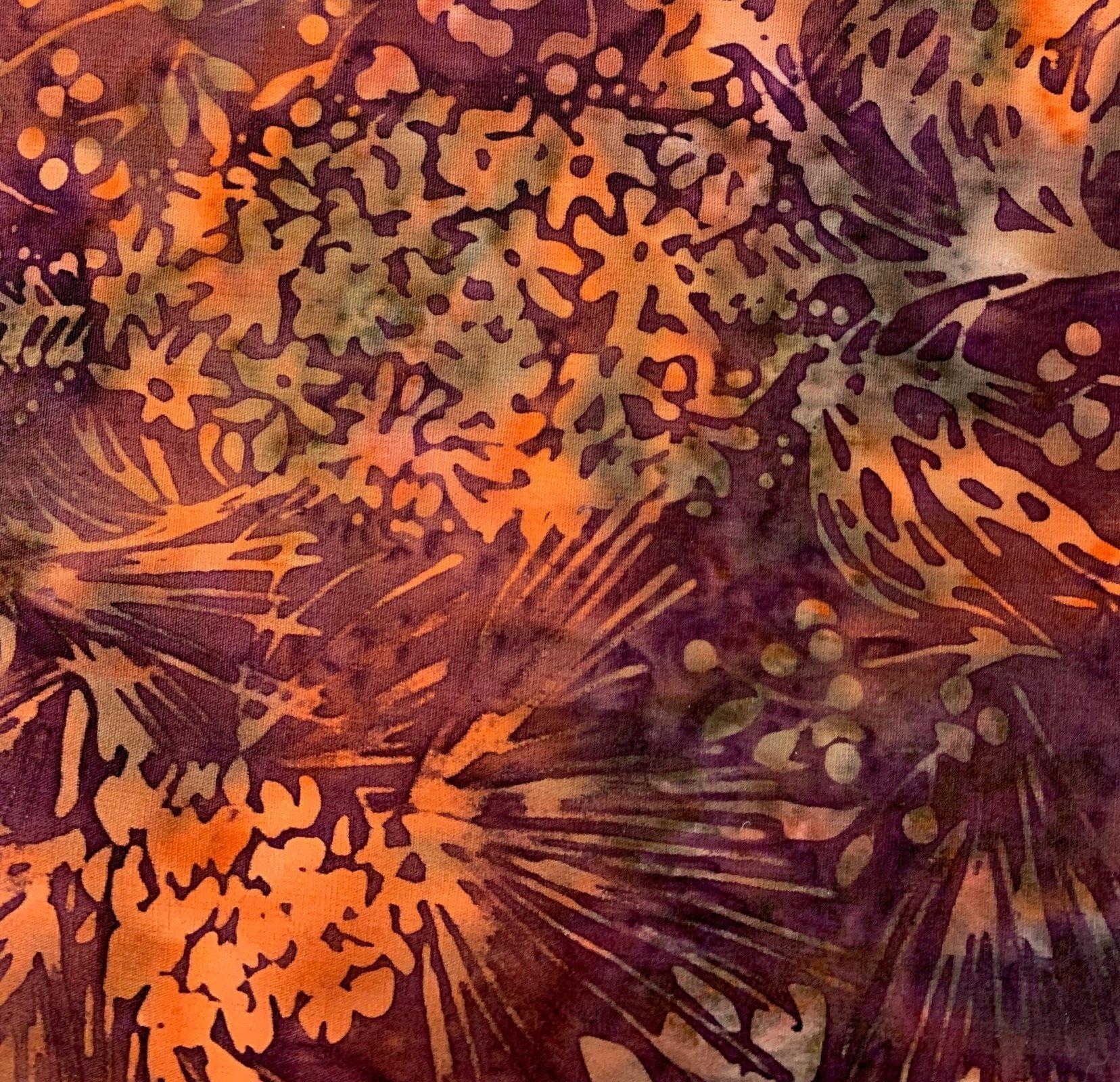 Island Batik Montana Memories SHO5-811902350