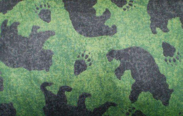 wsoftie P9421 Green