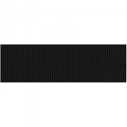 1.5 Black Webbing 3.5yds