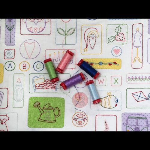 365 Stitch Therapy