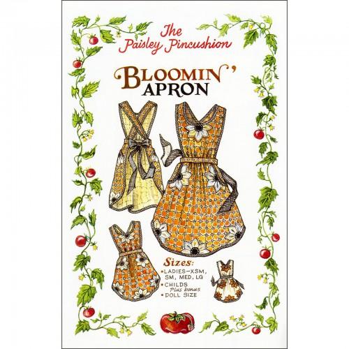 Bloomin' Apron