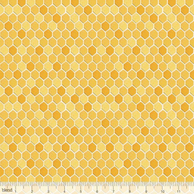 Bees Honey Honey Yellow