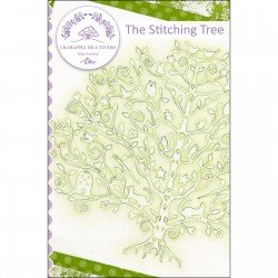 The Stitching Tree Quilt Kit