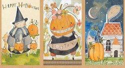 Spooky Town Happy Halloween 112.110.01.1