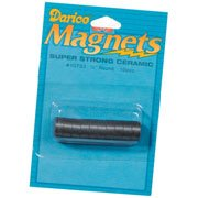 Ceramic Magnets 8pc