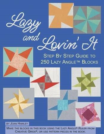 LAZY AND LOVIN' IT