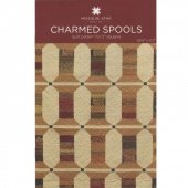 Charmed Spools Quilt Pattern
