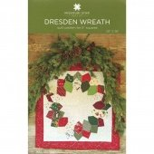 Dresden Wreath Quilt