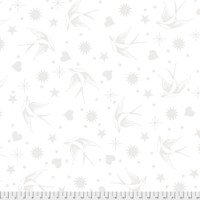 Linework Fairy Flakes Paper