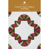 Fancy Fan Pattern