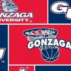 GONZAGA FLEECE