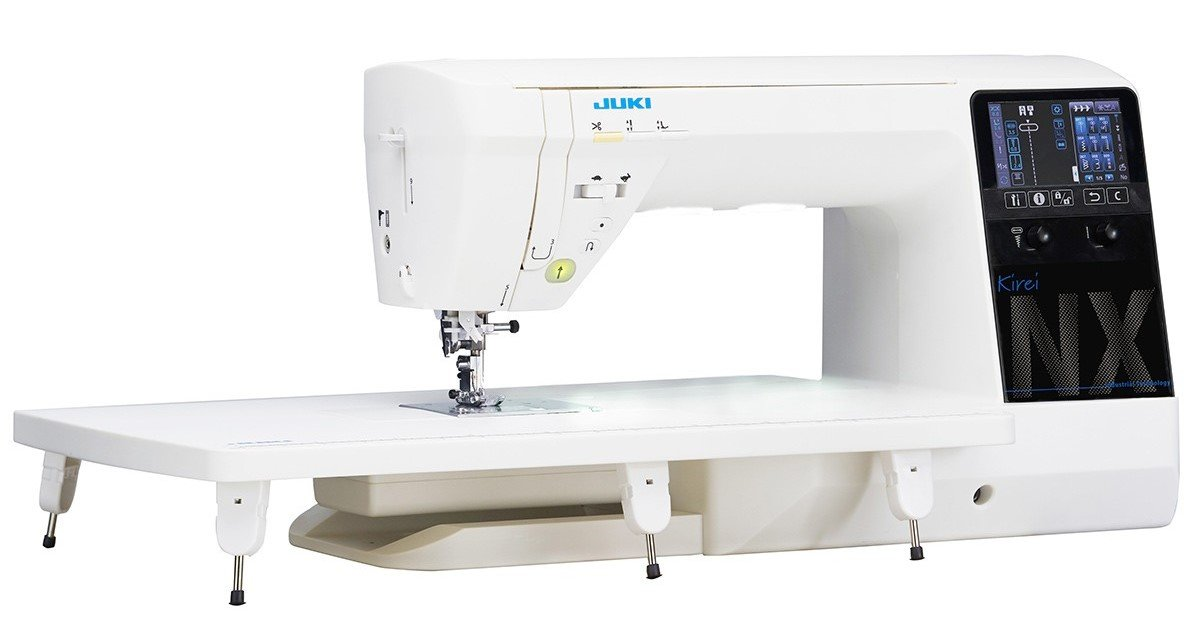 HZL-NX7 Kirei Sewing Machine