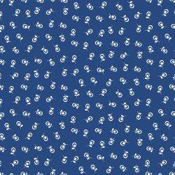 Cherry Lemonade Small Buds Blue